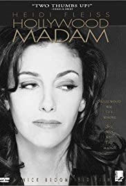 Heidi Fleiss: Hollywood Madam (1995) Poster - Movie Forum, Cast, Reviews