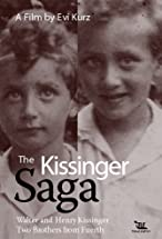 Primary image for The Kissinger Saga