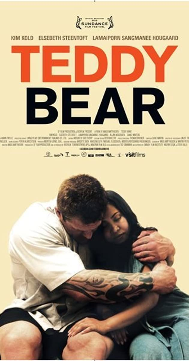 10 valandų iki rojaus / Teddy Bear (2012) Online