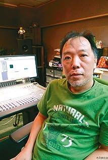 Kinson Tsang Picture