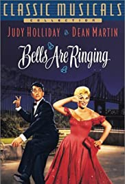 Bells Are Ringing Poster