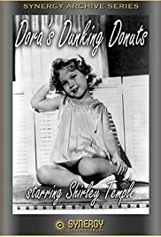 Dora's Dunking Doughnuts Poster