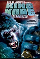 Image of King Kong Lives