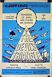 The Devil's Triangle Poster