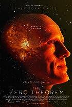 The Zero Theorem (2013) Poster