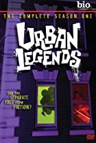 Image of Urban Legends