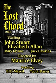 The Lost Chord Poster