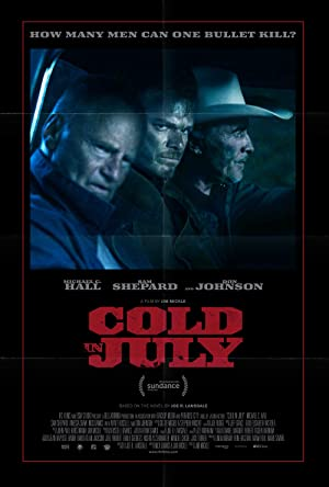 Cold in July (2014) Download on Vidmate