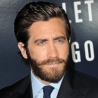 Jake Gyllenhaal at Everest (2015)