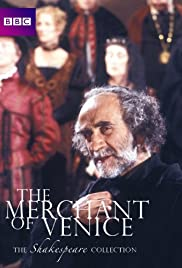 The Merchant of Venice 1980 Poster