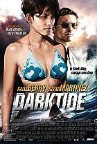 Dark Tide (2012) Poster