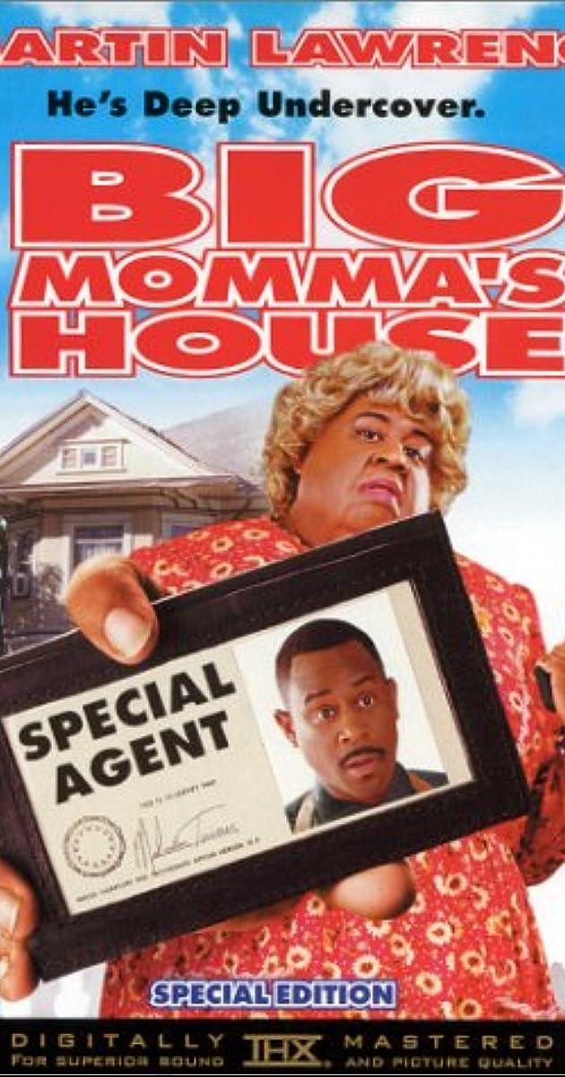 Big Mamas House Stream