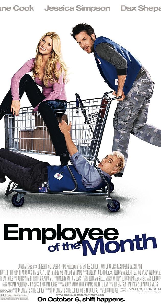 Employee of the Month (2006) - IMDb