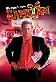 Game Day (1999) Poster - Movie Forum, Cast, Reviews