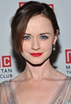 Alexis Bledel's primary photo