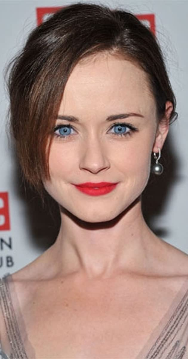 naked Alexis Bledel (18 pictures) Boobs, 2019, in bikini