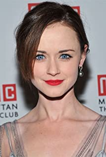 Alexis Bledel New Picture - Celebrity Forum, News, Rumors, Gossip