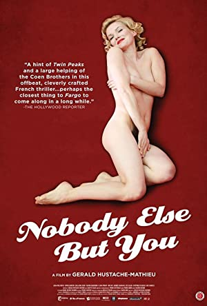 Nobody Else But You poster