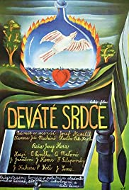 Deváté srdce (1979) Poster - Movie Forum, Cast, Reviews