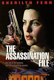 The Assassination File Poster