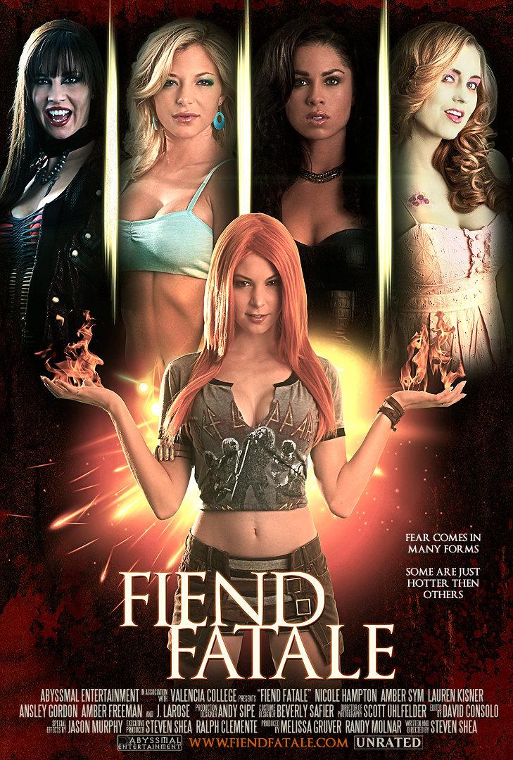 Fiend Fatale Watch Full Movie Free Online