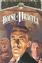 Image of House of Dracula