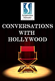 Conversations with Hollywood Poster