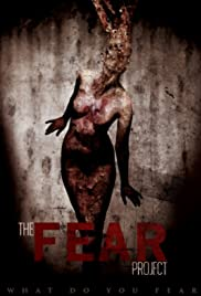 The Fear Project Poster