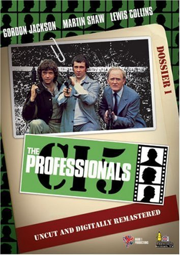 The Professionals (1977)
