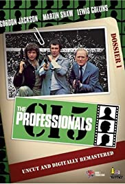 The Professionals Poster - TV Show Forum, Cast, Reviews