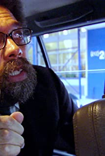 Cornel West Picture
