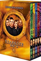 Image of Stargate SG-1: Unnatural Selection