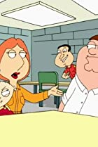 Image of Family Guy: Breaking Out Is Hard to Do