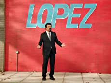 George Lopez on Lopez Coming to TV Land