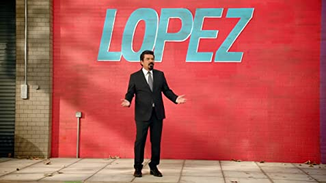 Lopez (TV Series 2016–2017) - IMDb