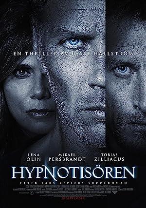 The Hypnotist poster