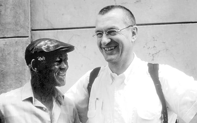 Wim Wenders and Ibrahim Ferrer in Buena Vista Social Club (1999)