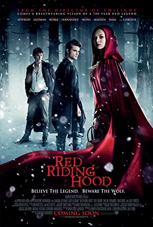Red Riding Hood (2011) Download on Vidmate