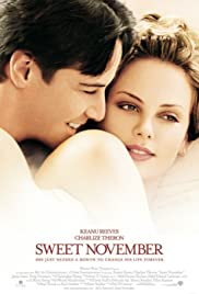 Watch Movie Sweet November (2001)