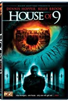 House of 9 (2005) Poster