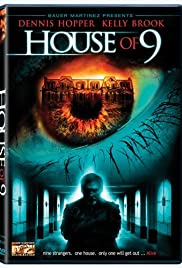 House of 9 Poster