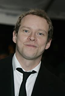 Robert Webb Picture
