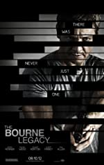 The Bourne Legacy(2012)