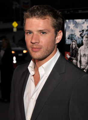 Ryan Phillippe at an event for Stop-Loss (2008)