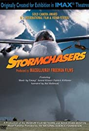 Stormchasers (1995) Poster - Movie Forum, Cast, Reviews