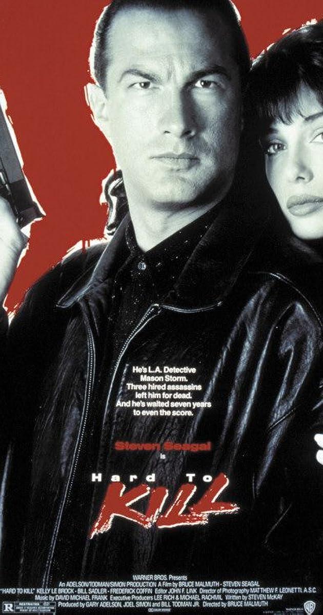 Hard to Kill (1990) - ...