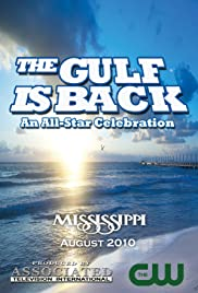 The Gulf Is Back Poster