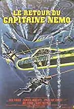Primary image for The Amazing Captain Nemo