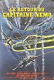 The Amazing Captain Nemo (1978) Poster - Movie Forum, Cast, Reviews
