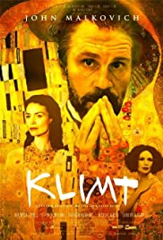 Klimt (2006) Poster - Movie Forum, Cast, Reviews